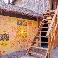 Отель Isla Kitesurfing Guesthouse Филиппины, остров Боракай - 1 отзыв об отеле, цены и фото номеров - забронировать отель Isla Kitesurfing Guesthouse онлайн