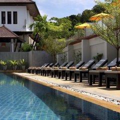 Отель Buri Tara Resort фото 11