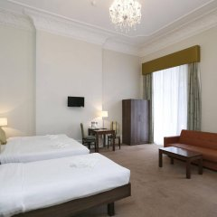 Hyde Park Boutique Hotel комната для гостей
