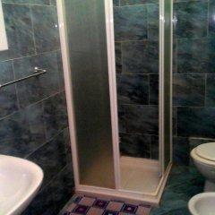 Отель Agriturismo Comino Alto Синискола ванная фото 2