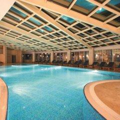 Отель Side Mare Resort & Spa Сиде бассейн фото 3