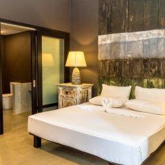 Отель Rimakvin Resort комната для гостей фото 3