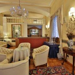 Best Western Plus Hotel Genova интерьер отеля фото 2