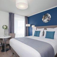 Отель Residhome Paris Gare de Lyon - Jacqueline De Romilly комната для гостей фото 2
