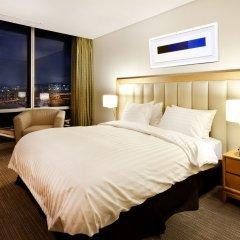 Отель The MVL Goyang комната для гостей фото 4