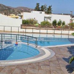 Creta Verano Hotel бассейн фото 3