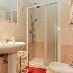 Отель Claudia Suites ванная фото 2