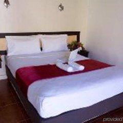 Отель Geckos Resort комната для гостей фото 3