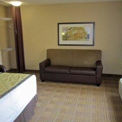 Отель Extended Stay America Atlanta - Morrow комната для гостей фото 2