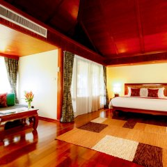Отель Centara Koh Chang Tropicana Resort комната для гостей