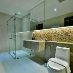 Отель The Prestige Бангкок в номере