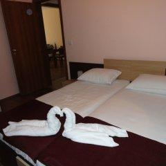 Cantilena Hotel Несебр комната для гостей