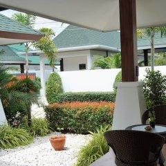 Отель 2Bedroom Private Pool by Sanga Villas