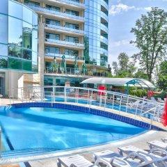 Marina Grand Beach Hotel All Inclusive детские мероприятия