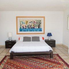Отель Appartamento San Matteo Лечче комната для гостей фото 2