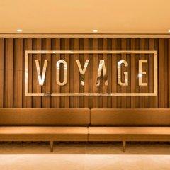 Отель Voyage Sorgun интерьер отеля фото 3
