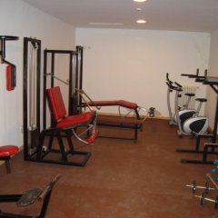 Отель Portofino фитнесс-зал фото 2