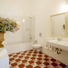 Отель Casa do Príncipe Лиссабон ванная