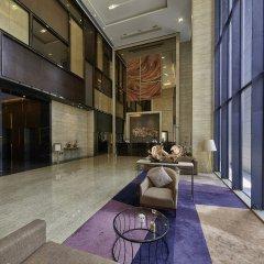 Отель HeeFun Apartment Китай, Гуанчжоу - отзывы, цены и фото номеров - забронировать отель HeeFun Apartment онлайн интерьер отеля фото 3