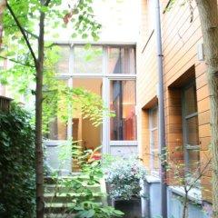 Отель Guesthouse Bxlroom Брюссель фото 2