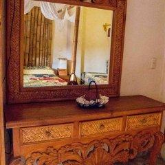 Отель Villas Las Azucenas Мексика, Сиуатанехо - отзывы, цены и фото номеров - забронировать отель Villas Las Azucenas онлайн удобства в номере фото 2