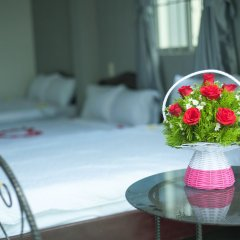 Shina Hotel в номере