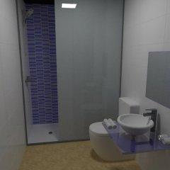 Отель Playasol Lei Ibiza - Adults Only Испания, Ивиса - 1 отзыв об отеле, цены и фото номеров - забронировать отель Playasol Lei Ibiza - Adults Only онлайн ванная фото 2