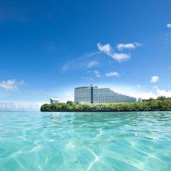 Отель Nikko Guam Тамунинг приотельная территория фото 2