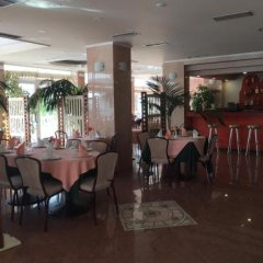 Отель Dodona Албания, Саранда - отзывы, цены и фото номеров - забронировать отель Dodona онлайн фото 7