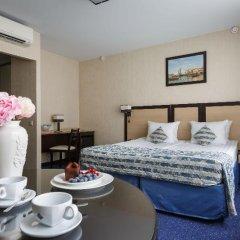 Гостиница Статский Советник 3* Стандартный номер с двуспальной кроватью фото 17