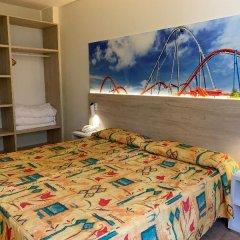 Отель Festival Village Испания, Салоу - 1 отзыв об отеле, цены и фото номеров - забронировать отель Festival Village онлайн комната для гостей фото 4