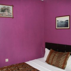 Отель Ozdemir Pansiyon комната для гостей фото 4