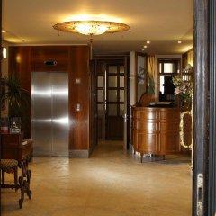 Отель Dei Dragomanni Венеция интерьер отеля