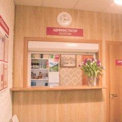 Арс Отель интерьер отеля фото 3