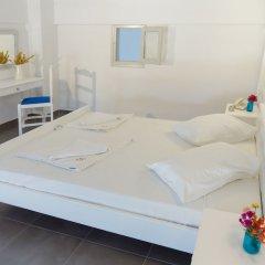 Отель Rivari Hotel Греция, Остров Санторини - отзывы, цены и фото номеров - забронировать отель Rivari Hotel онлайн комната для гостей фото 3