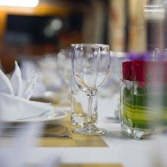 Отель Halong Lavender Cruises