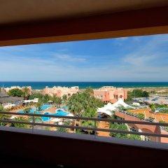 Отель Apartamentos Y Villas Oliva Nova Golf Олива фото 6