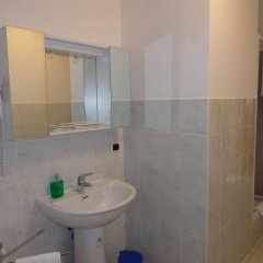 Отель Domus Della Radio ванная