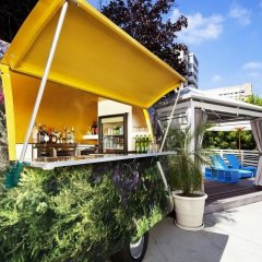 Отель W Los Angeles - West Beverly Hills фото 3