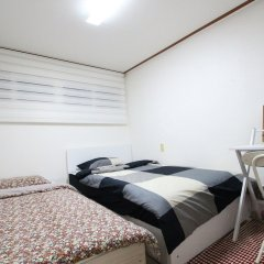 Отель House in Hongdae 5 комната для гостей