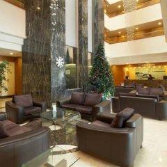 Ankara Plaza Hotel интерьер отеля фото 2