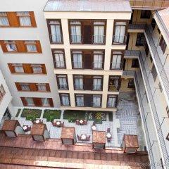 Hotel Majestic Plaza фото 9
