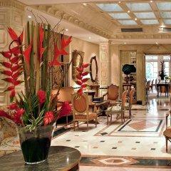 Отель Relais&Chateaux Orfila Мадрид интерьер отеля