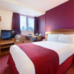 Waterloo Hub Hotel & Suites Лондон фото 3