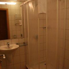 Отель Арте Отель Болгария, София - 1 отзыв об отеле, цены и фото номеров - забронировать отель Арте Отель онлайн ванная