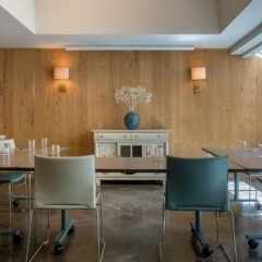 Отель The Normandy Hotel США, Вашингтон - отзывы, цены и фото номеров - забронировать отель The Normandy Hotel онлайн питание фото 2