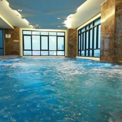 Отель Vertical Suite Бангкок бассейн фото 2
