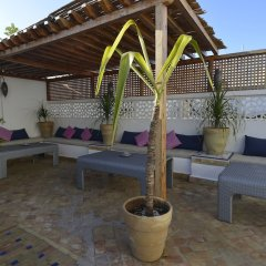 Отель Riad Kalaa 2 Марокко, Рабат - отзывы, цены и фото номеров - забронировать отель Riad Kalaa 2 онлайн фото 4