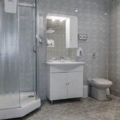 Select Hotel Paveletskaya Москва ванная