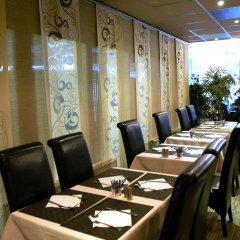 Отель Saint Nicolas Бельгия, Брюссель - 7 отзывов об отеле, цены и фото номеров - забронировать отель Saint Nicolas онлайн питание
